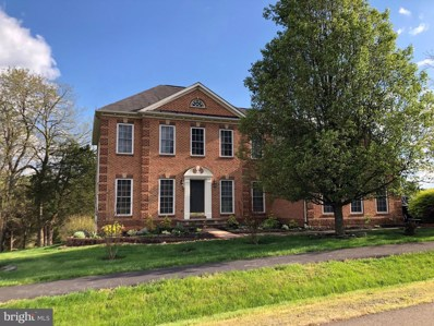 7565 Coopers Hawk Drive, Warrenton, VA 20187 - #: VAFQ165258