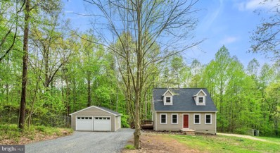 5147 Red Cedar Road, Sumerduck, VA 22742 - #: VAFQ165306