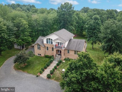 7340 Little River Lane, The Plains, VA 20198 - #: VAFQ165370