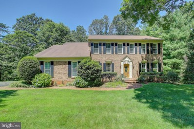 7148 Chesterfield Drive, Warrenton, VA 20187 - #: VAFQ165462