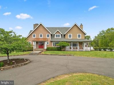 6499 Swains Road, Marshall, VA 20115 - #: VAFQ165536
