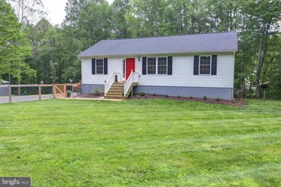 13533 Royalls Mill Road, Sumerduck, VA 22742 - #: VAFQ165546