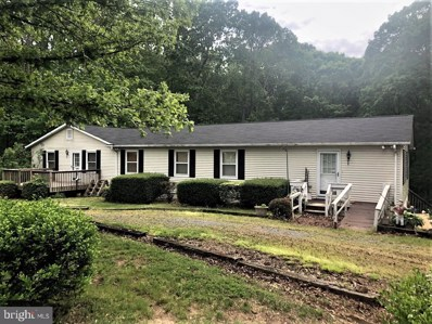 8716 Lees Ridge Road, Warrenton, VA 20186 - #: VAFQ165550