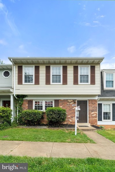 406 Denning Court, Warrenton, VA 20186 - #: VAFQ165592