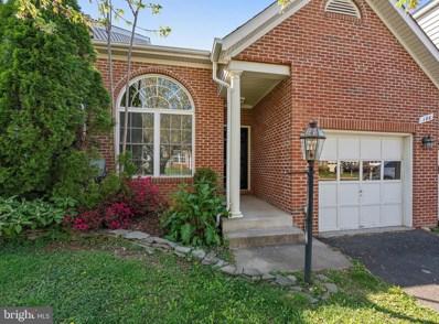 188 North View Circle, Warrenton, VA 20186 - MLS#: VAFQ165636