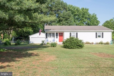 10482 James Madison Highway, Bealeton, VA 22712 - #: VAFQ165864