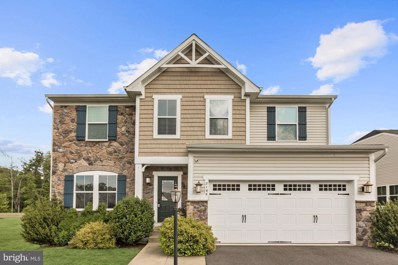 2195 Pump House Court, Warrenton, VA 20187 - #: VAFQ165888