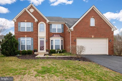 12225 Remland Court, Remington, VA 22734 - #: VAFQ165990