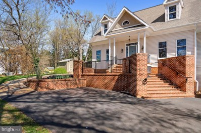 131 Gaines Street, Warrenton, VA 20186 - #: VAFQ166046