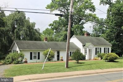 300 Winchester Street, Warrenton, VA 20186 - #: VAFQ166066
