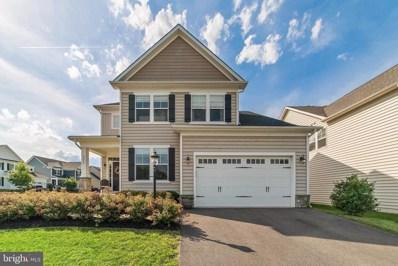 3698 Dockside Drive, Warrenton, VA 20187 - #: VAFQ166080