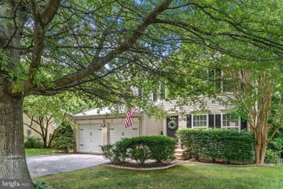 510 Colony Court, Warrenton, VA 20186 - #: VAFQ166186