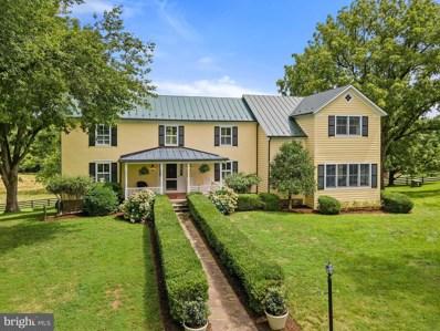 4449 Mountain Laurel Lane, Marshall, VA 20115 - #: VAFQ166378