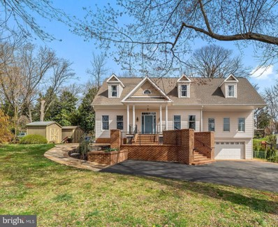 131 Gaines Street, Warrenton, VA 20186 - #: VAFQ166630