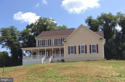 7308 Opal Road, Warrenton, VA 20186 - #: VAFQ166778