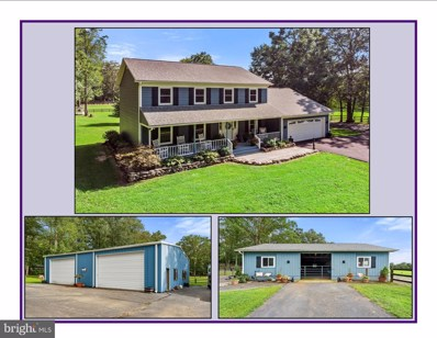 5491 Beach Road, Midland, VA 22728 - #: VAFQ167116