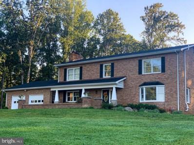 8407 Red Fox Lane, Warrenton, VA 20186 - #: VAFQ167164