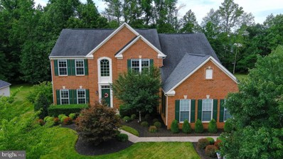 4557 Spring Run Road, Warrenton, VA 20187 - #: VAFQ167352