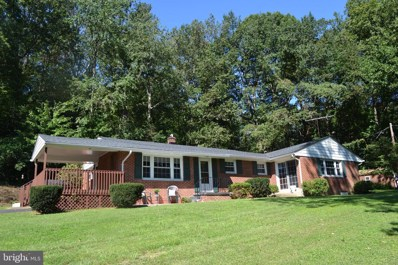 6290 Beverleys Mill Road, Broad Run, VA 20137 - #: VAFQ167360