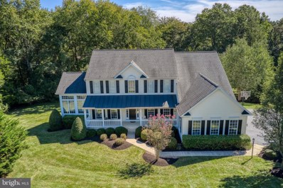 6923 Tulip Hill Drive, Warrenton, VA 20187 - #: VAFQ167386