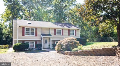 4361 Grapewood Drive, Warrenton, VA 20187 - #: VAFQ167636