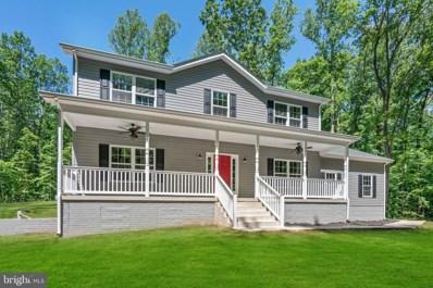 Enon School Rd, Marshall, VA 20115 - MLS#: VAFQ167676