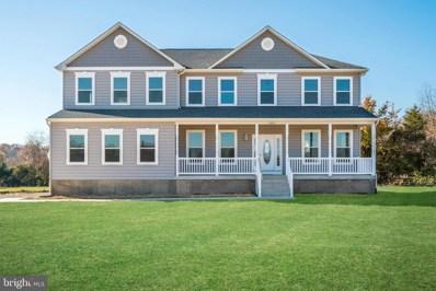 Enon School Rd, Marshall, VA 20115 - MLS#: VAFQ167690