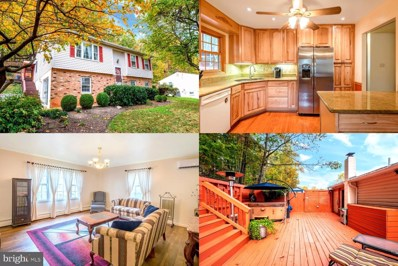 6738 Kelly Road, Warrenton, VA 20187 - #: VAFQ167876