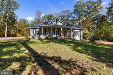 5196 Old Gray Farm Lane, Sumerduck, VA 22742 - #: VAFQ167878