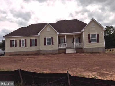 6360 Wince Lane, Warrenton, VA 20187 - #: VAFQ167936