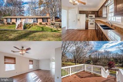6742 Kelly Road, Warrenton, VA 20187 - #: VAFQ167964