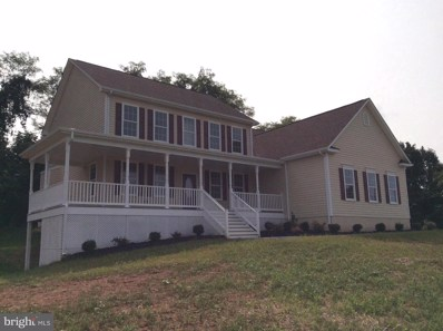 7308 Opal Road, Warrenton, VA 20186 - #: VAFQ167994