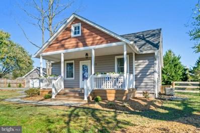 7113 Grays Mill Road, Warrenton, VA 20187 - #: VAFQ168022