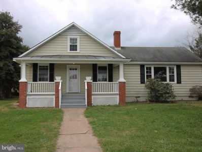 11124 Marsh Road, Bealeton, VA 22712 - #: VAFQ168142