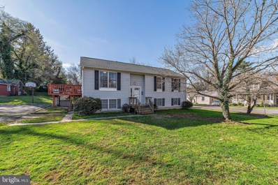 140 Washington Street, Warrenton, VA 20186 - #: VAFQ168200