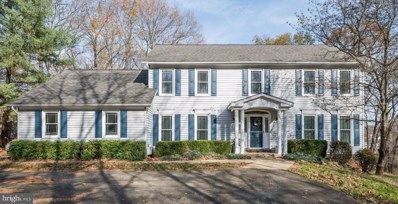 5324 Forrest Court, Warrenton, VA 20187 - #: VAFQ168272