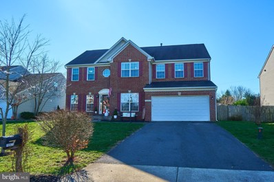 10871 King Nobel Lane, Bealeton, VA 22712 - #: VAFQ168318