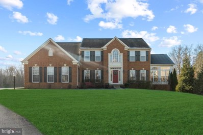4651 Spring Run Road, Warrenton, VA 20187 - #: VAFQ168422