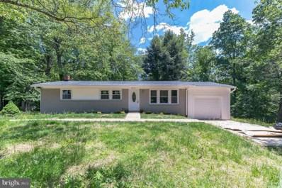 8053 Rocky Lane, Warrenton, VA 20187 - #: VAFQ168464