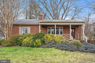 561 Waterloo Road, Warrenton, VA 20186 - #: VAFQ168506