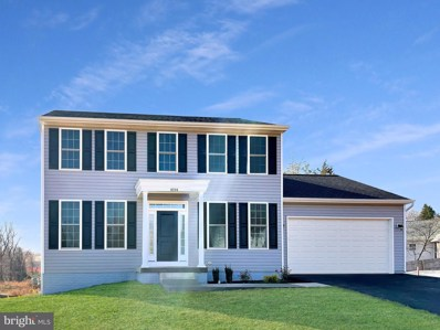 8186 Major Watters Court, Warrenton, VA 20187 - #: VAFQ168532