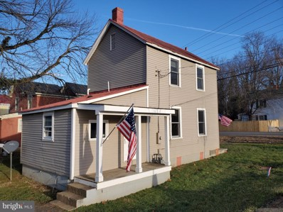 54 E Shirley Avenue, Warrenton, VA 20186 - #: VAFQ168642