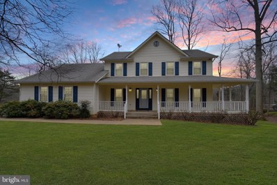 7167 Auburn Mill Road, Warrenton, VA 20187 - #: VAFQ168674