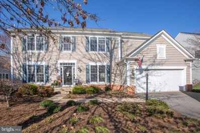 6478 Whites Mill Lane, Warrenton, VA 20187 - #: VAFQ168686