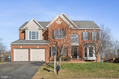 10775 Reynard Fox Lane, Bealeton, VA 22712 - #: VAFQ168688