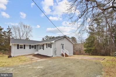 13231 Blackwells Mill Road, Goldvein, VA 22720 - #: VAFQ168722