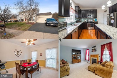 11224 Freedom Court, Bealeton, VA 22712 - #: VAFQ168756
