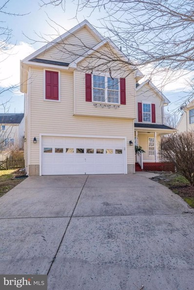388 Driftwood Court, Warrenton, VA 20186 - #: VAFQ168798