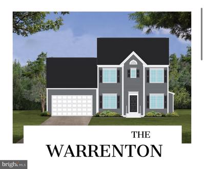 8190 Major Watters, Warrenton, VA 20187 - #: VAFQ168808