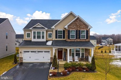 6852 Lake Anne Court, Warrenton, VA 20187 - #: VAFQ169200
